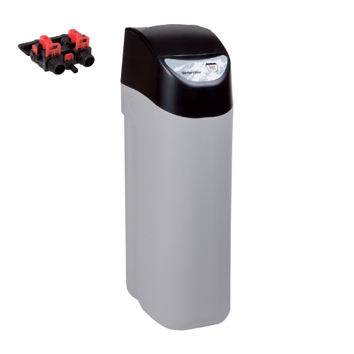 Domestic Water Softener Denver® Slim 12lt