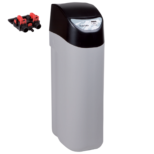 Domestic Water Softener Denver® Slim 15lt