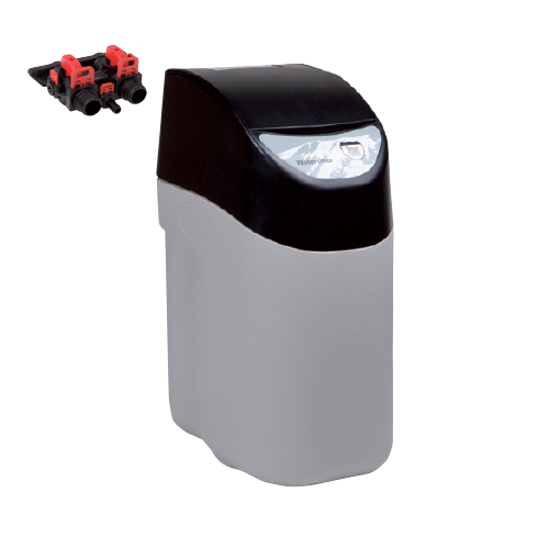 Domestic Water Softener Denver® Slim 6lt